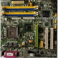 Mainboard Computer PC