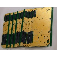 PCB Board Gold Plated
